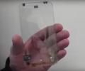 Прозрачните телефони вече сареалност