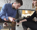 Ръчни машини за еспресо кафе завладяват пазара (Видео)