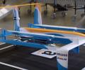 Amazon показа прототип на безпилотен самолет за доставки (Видео+Галерия)