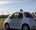 Автономната или Самоуправляемата кола на Google е безопасна извън населени места (Видео)