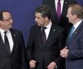 Лидерите на ЕС преприемат спешни мерки срещу младежката безработица