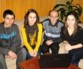 Шуменски ученици – на конкурс по случай Международната година на статистиката