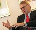 Ambassador Van Kesteren: 1170 Bulgarians study in Holland