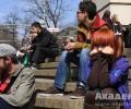 Софийският университет обяви първото класиране