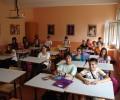 Всеки ученик – със собствено шкафче в училище