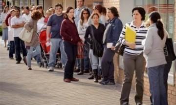 Близо 60 000 безработни младежи в края на годината