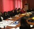 Обучават в застъпничество 35 студенти медици от ромски произход