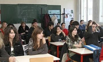 Започна кандидатстването след 7. клас