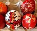 На Велики четвъртък боядисваме яйцата