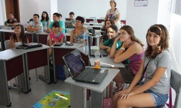"""Русенски ученици се борят за титлата """"Най-добър млад преводач на ЕС"""""""