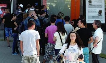 Над 1 250 младежи потърсиха работа през октомври