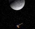 Отново ще снимат облаците на Титан