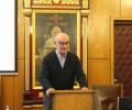 Доц. Гетов: Вратите за изследване на византийската литература са широко отворени