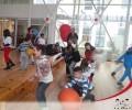 БАН и партньори с проект за роботизирани игри за деца с проблеми в развитието
