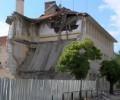 Срутената гимназия в Казанлък нямала строителни книжа