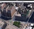 Google пусна триизмерни модели на София, Пловдив и Варна