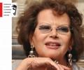 НАТФИЗ удостоява Клаудия Кардинале с Doctor honoris causa