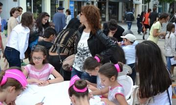 """Ботевград се представи отлично в """"Бъди грамотен"""""""