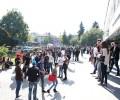 Излезе основното класиране на Нов български университет