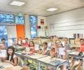 """""""Бъди грамотен"""" се проведе за поредна година и в Българското училище в Лайден, Нидерландия"""