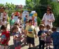"""Детска градина """"Джани Родари"""" рецитира с Академика БГ на 1-ви юни"""