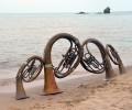 """Изложба """"Море в мола – да запазим Корал"""""""
