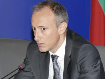 Антикорупционната комисия започва проверка на Красимир Вълчев