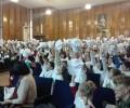 Поли Генова и Зелената олимпиада раздадоха награди на ученици в Плевен