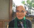 Знаменитият японски философ Ясуо Кобаяши в НБУ