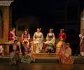 """Възрожденски колорит и стилизиран фолклор в новата постановка на """"Българи от старо време"""" в Музикалния театър"""