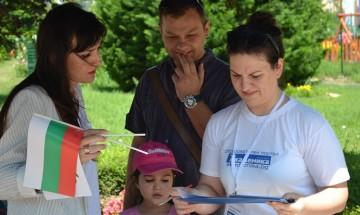 Правописни тестове на открито за празника на Варна