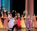Броени дни до Новогодишния оперетен бал на Националния музикален театър