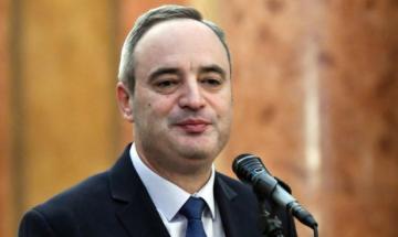 "Проф. Анастас Герджиков беше преизбран за ректор на Софийския университет ""Св. Климент Охридски"""