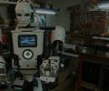 Роки, българският хуманоиден робот