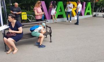 Правописният маратон във Варна премина при висока активност